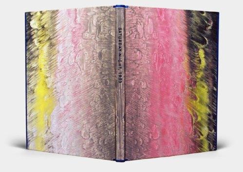 bound by Peter Verheyen