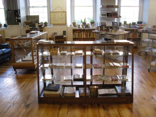 Rabelais Books OpenHouse