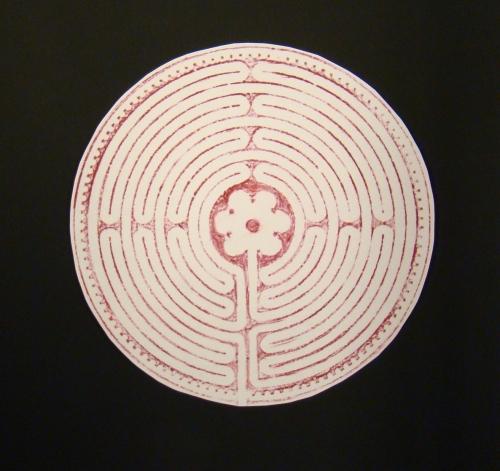 Barbara Hebard_BC-Labyrinth